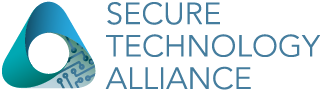 Secure technology alliance logo